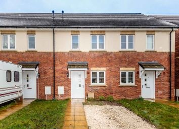 2 bed terraced house for sale in Overstreet Green, Lydney GL15