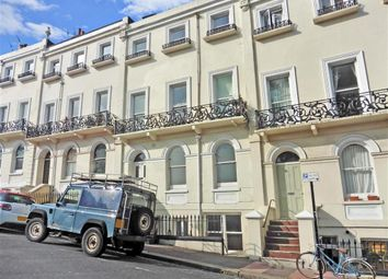 Thumbnail 2 bed flat for sale in Roundhill Crescent, Brighton, East Sussex