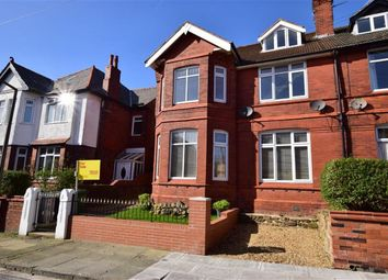Thumbnail 3 bedroom flat for sale in Ennerdale Road, Wallasey, Merseyside