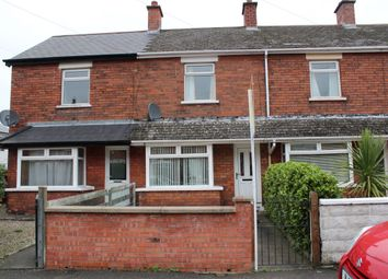 Thumbnail 2 bedroom terraced house for sale in Oakdene Parade, Sydenham, Belfast