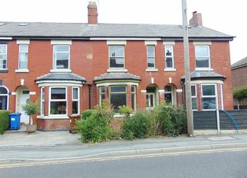 Thumbnail 2 bed terraced house for sale in Station Road, Marple, Stockport