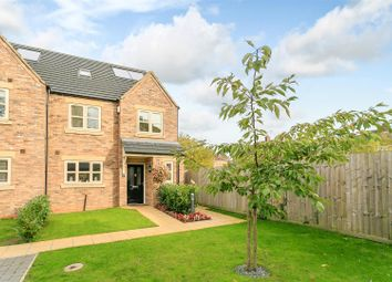 Thumbnail 4 bed semi-detached house for sale in Jubilee Gardens, Leamington Spa, Warwickshire