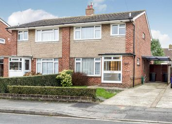 Thumbnail 3 bed property for sale in Ernest Close, Emsworth