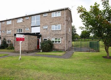 Thumbnail 1 bedroom flat for sale in Bowden Wood Close, Sheffield