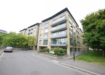 Thumbnail 2 bed flat for sale in St Williams Court, Kings Cross, London