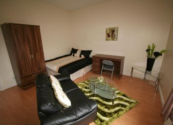 Thumbnail 1 bed property to rent in Flat 4, 2 Moor View, Hyde Park