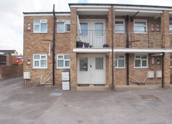 Thumbnail 1 bed flat to rent in Seamill Park Crescent, Worthing