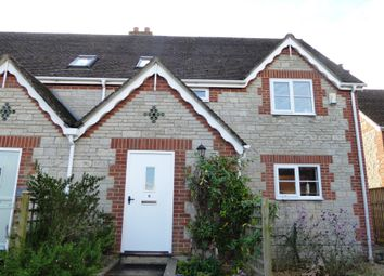 Thumbnail 3 bed cottage for sale in New Friary Cottages, Witham Friary