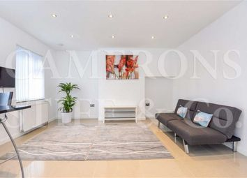 Thumbnail 1 bedroom flat for sale in Cecil Road, Harlesden