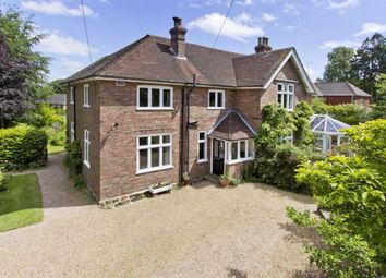 Thumbnail 5 bed detached house for sale in Goldsmiths Avenue, Crowborough