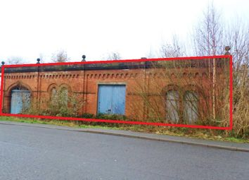 Thumbnail Light industrial for sale in Troqueer Road, Dumfries