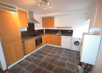 Thumbnail 2 bed flat to rent in Heol Salem, Johnstown, Carmarthen