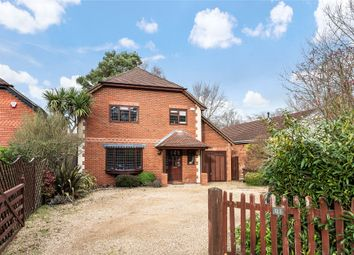 4 bed detached house for sale in Nine Mile Ride, Finchampstead, Wokingham, Berkshire RG40