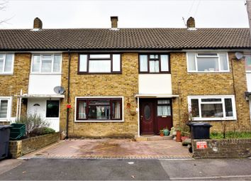 Thumbnail 3 bed terraced house for sale in Selhurst Place, London
