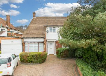 Thumbnail 3 bed semi-detached house to rent in Goldings Road, Loughton