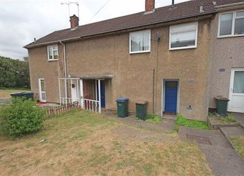 Thumbnail 2 bedroom terraced house for sale in Bohun Street, Coventry