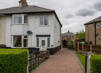 Thumbnail 3 bed semi-detached house for sale in Malvern Avenue, Preston