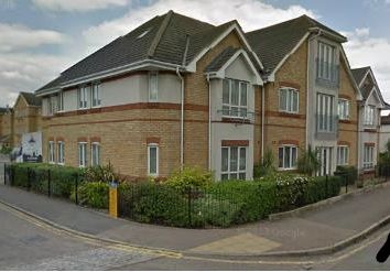 Thumbnail 2 bed flat to rent in Dominien Close, Hounslow