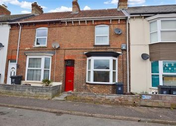 Thumbnail 2 bedroom terraced house for sale in Noble Street, Taunton, Somerset