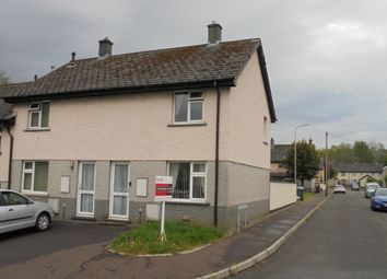 Thumbnail 2 bed terraced house to rent in Lower Station Street, Aberaman
