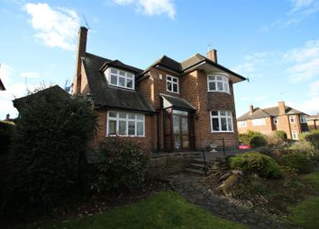 Thumbnail 3 bed detached house for sale in Manfield Road, Redhill, Nottingham
