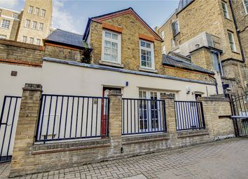 2 bed property for sale in Three Cups Yard, Sandland Street, London WC1R