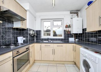 Thumbnail 3 bed flat to rent in Hobbs Place Estate, London