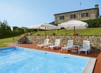 Thumbnail Villa for sale in Gello, Montecatini Val di Cecina, Pisa, Tuscany, Italy