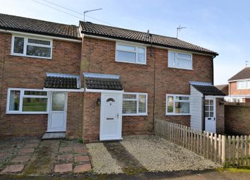 Thumbnail 2 bed terraced house for sale in Windsor Crescent, Heacham, King's Lynn