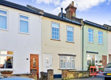 Thumbnail 2 bed terraced house for sale in Princes Street, Sutton, Surrey