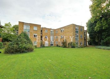 Thumbnail 1 bedroom flat for sale in The Oaks, Enfield