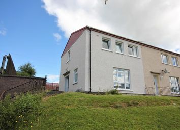 Thumbnail 3 bed end terrace house for sale in 113 Ronaldsay Street, Milton Glasgow