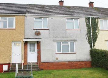Thumbnail 2 bedroom terraced house for sale in Birchfield Road, West Cross, Swansea