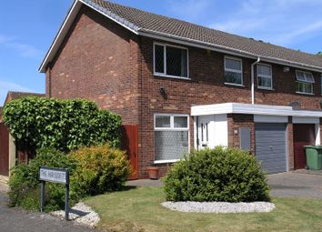Thumbnail 3 bed terraced house for sale in Chiltern Close, Hayley Green, Halesowen