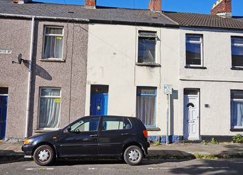 Thumbnail 2 bed terraced house for sale in Plasnewydd Road, Roath, Cardiff