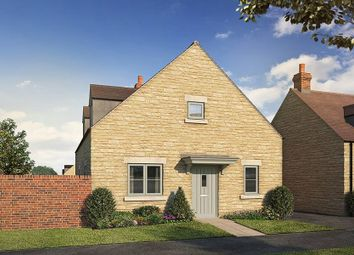 "Thumbnail 2 bed detached house for sale in ""The Durrant"" at Todenham Road, Moreton-In-Marsh"