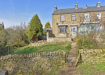 Thumbnail 3 bed end terrace house for sale in Wilsill, Harrogate