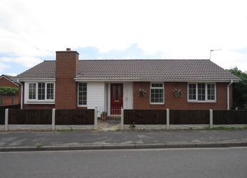 Thumbnail 3 bed detached bungalow for sale in Broadwater Drive, Dunscroft, Doncaster
