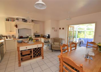 Thumbnail 3 bed detached bungalow for sale in Cledma Bank, St. Erth, Hayle, Cornwall