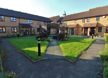 Thumbnail 1 bed property for sale in Postern Close, Portchester, Fareham