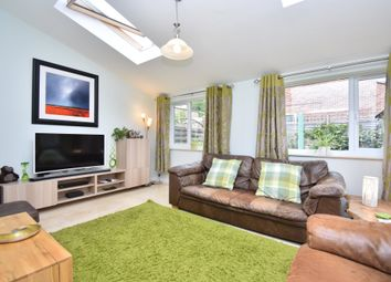 Thumbnail 3 bed semi-detached house for sale in Amberley Close, Newbury
