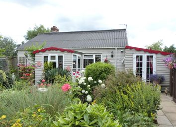 Thumbnail 2 bed detached bungalow for sale in South Fens Business Centre, Fenton Way, Chatteris
