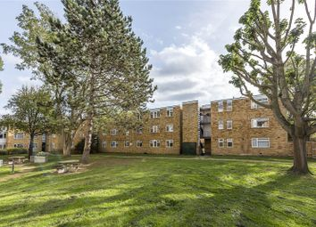 Thumbnail 2 bed flat for sale in Traherne Lodge, 64 Walpole Road, Teddington