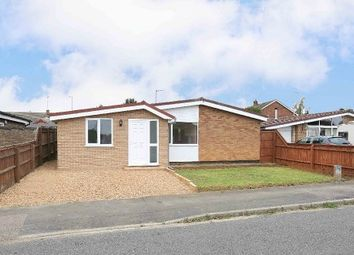 Thumbnail 3 bed detached bungalow to rent in Nene Road, Burton Latimer, Kettering