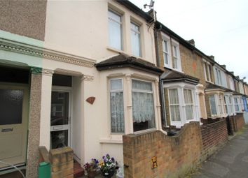 Thumbnail 3 bed terraced house to rent in Granville Road, Gravesend, Kent