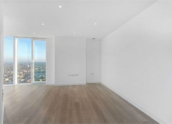 Thumbnail 1 bed flat for sale in 11 Saffron Central Square, Croydon, Surrey