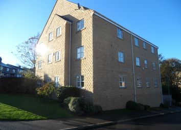 Thumbnail 3 bedroom flat to rent in Croft House, Spout Hill, Brighouse, West Yorkshire