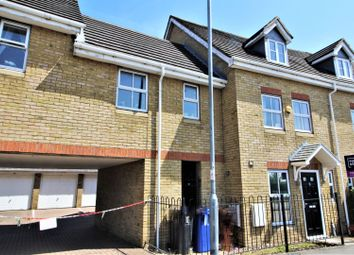 Thumbnail 4 bed town house for sale in Mayflower Road, Grays