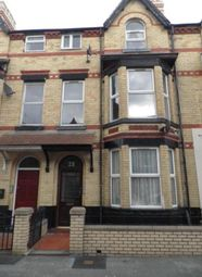 Thumbnail 2 bed flat to rent in John Street, Flat 4, Rhyl, Denbighshire