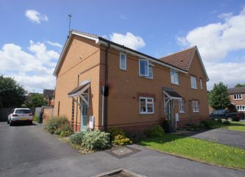 Thumbnail 3 bed semi-detached house to rent in Kentish Court, Derby